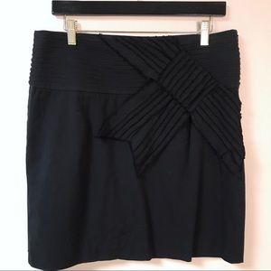 Taikonhu Anthropologie Academia Bow Skirt …